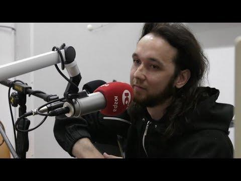 Мансийский музыкант поделился своей лирикой на радио «Югра»