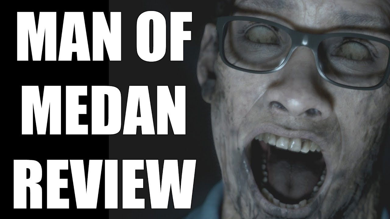 The Dark Pictures Anthology: Man of Medan Review - The Final Verdict (Video Game Video Review)