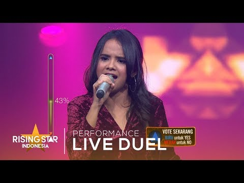 "Inggid Wakano ""How Do I Live"" 