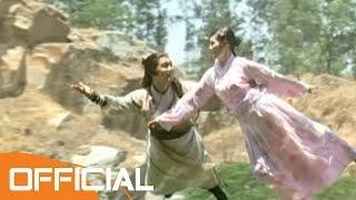 Nhiệt Huyết Anh Hùng - Lý Hùng [Official]