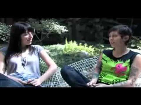 Tegan Quin Interview -Spin Magazine
