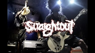 Straightout Live at Sulung Extremefest 4