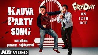 18 ON TRENDING Official Trailer: FRYDAY | Govinda | Varun Sharma | Abhishek Dogra |