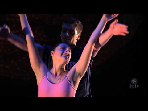Romeo + Juliet: A Performance by Ballet Quad Cities (Feature)