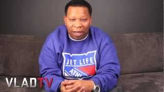 Mannie Fresh Talks Problems With Hot Boys Reunion