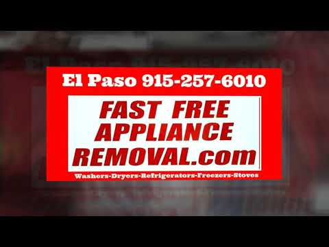 washer-dryer-pick-up-el-paso-texas-915-257-6010