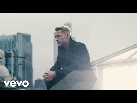 Ronan Keating - Breathe