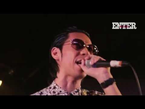 'ミステリオ vs 呂布カルマ' / ENTER MC BATTLE (2018年7月決勝3本目)