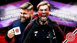 Klopp Lost His Mind! | Howson