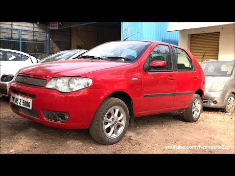 Fiat Palio Stile 1.6 Sport 2011 | Real-life review