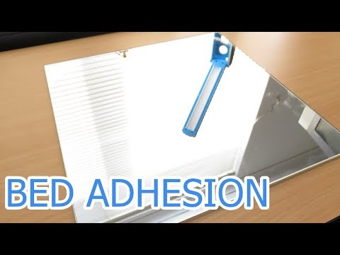 REAL Bed Adhesion No Heated Bed, No Tape, NO BS- 3D Printing With Rm2kdev #9