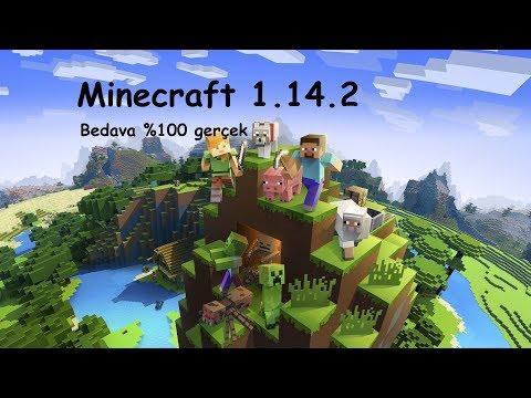 Minecraft Son Sürüm 1.14.2 Indir