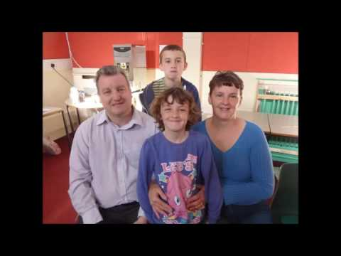 Strengthening Families Project Dorset