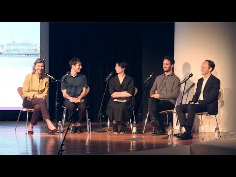 Meet the Winning Architects: Guggenheim Helsinki Design Competition