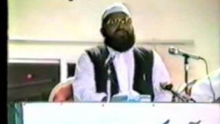 Moulana Abdul Majeed Shah Nadeem   Tawheed Jodti Hain 1987