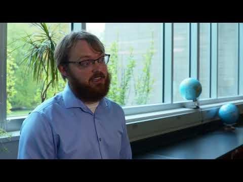Biology & Chemistry Alum Andrew Zahrt '14