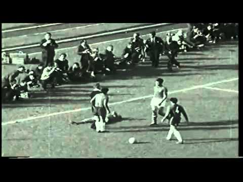 Italy v Chile World Cup 1962   The Battle of Santiago