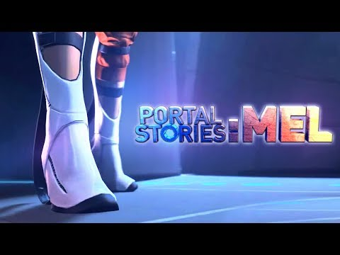 PORTAL STORIES: MEL #20 - BRINGEN WIR ES ZU ENDE ● Let's Play Portal Stories