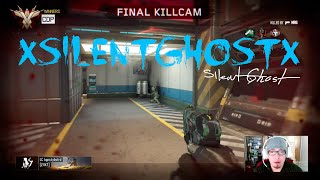 BO3 Multiplayer Gameplay