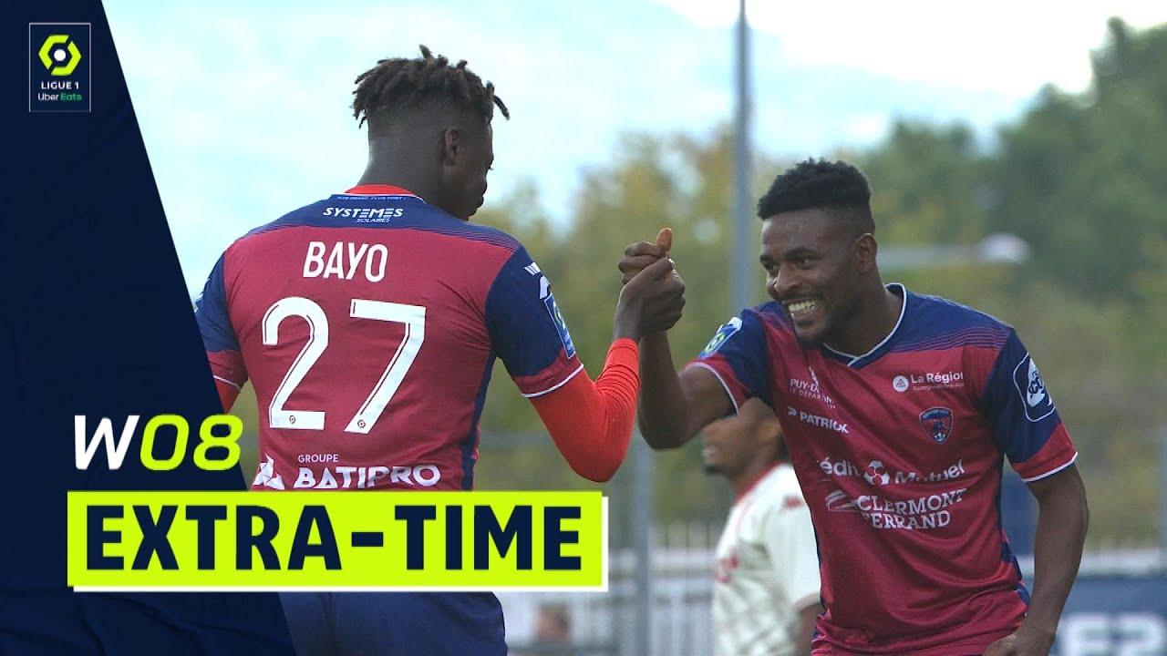 Download Extra-time : Week 8 - Ligue 1 Uber Eats / 2021-2022
