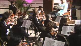 Rheinberger - Organ Concerto in G Minor - Diane Bish & The South Florida Symphony - Program #8603