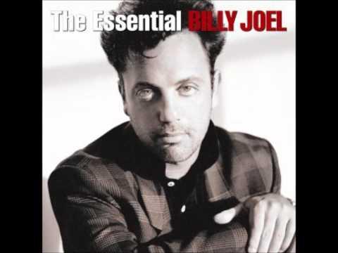 Waltz#1 (Nunley's Carousel) - Billy Joel