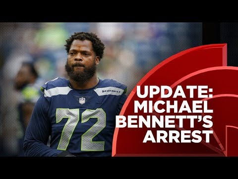 Michael Bennett  To Sue Las Vegas PD Over Over Racial Profiling