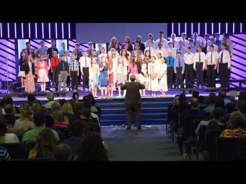 Cedar Park Christian School Spring Choir Concert
