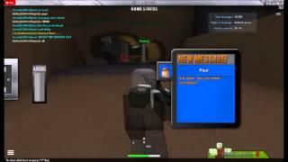ROBLOX: Verteidiger von Roblox! - Cracky4 - Gameplay Nr.0103