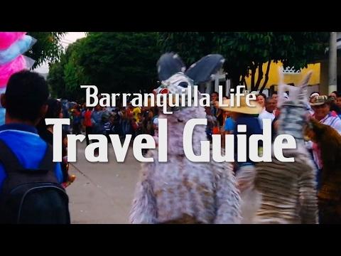 Barranquilla Life Travel Guide: Burros Corcoveones