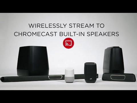 Verizon Fios podłączyć dźwięk przestrzenny