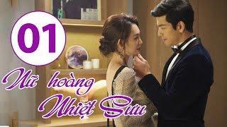Những Bí Ẩn Trong Showbiz Là Gì? | Nữ Hoàng Nhiệt Sưu - Tập 01 | Phim Thuyết Minh Hay 2019