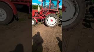 т-25 Нарезка борозд для картошки