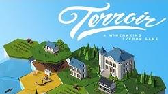 Terroir - Winemaking Tycoon