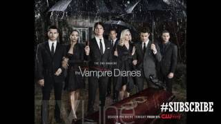 """The Vampire Diaries 8x03 """"Missile- DOROTHY"""""""