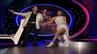 Nuestra Belleza Latina 2010 gran final magic opening