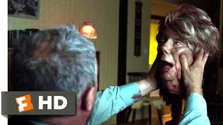 Dead Snow: Red vs. Dead (2014) - In the Mood for Head Scene (2/10) | Movieclips