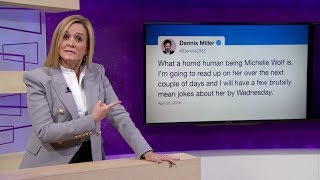 Tick Tock, Dennis | Full Frontal on TBS