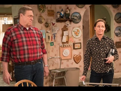 Download The Conners   S1E7 :Hold the Salt