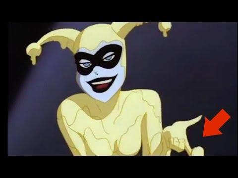 10 Dirty Jokes Hidden in Your Favorite Kids Cartoons!