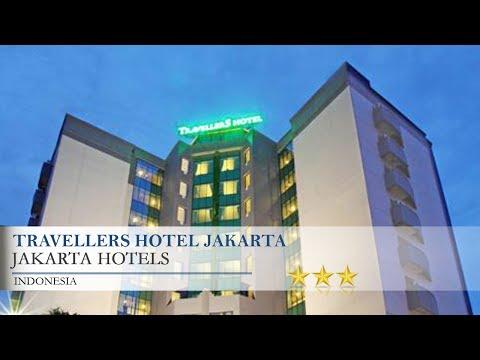 Travellers Hotel Jakarta - Jakarta Hotels, Indonesia