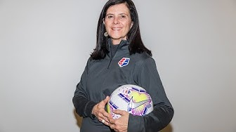 NWSL Commissioner Lisa Baird Introductory Message