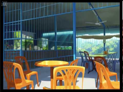 canteen background