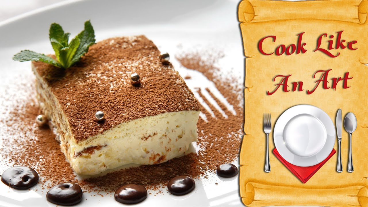 How to make classic tiramisu recipe of tasty desert easy and how to make classic tiramisu recipe of tasty desert easy and delicious forumfinder Gallery