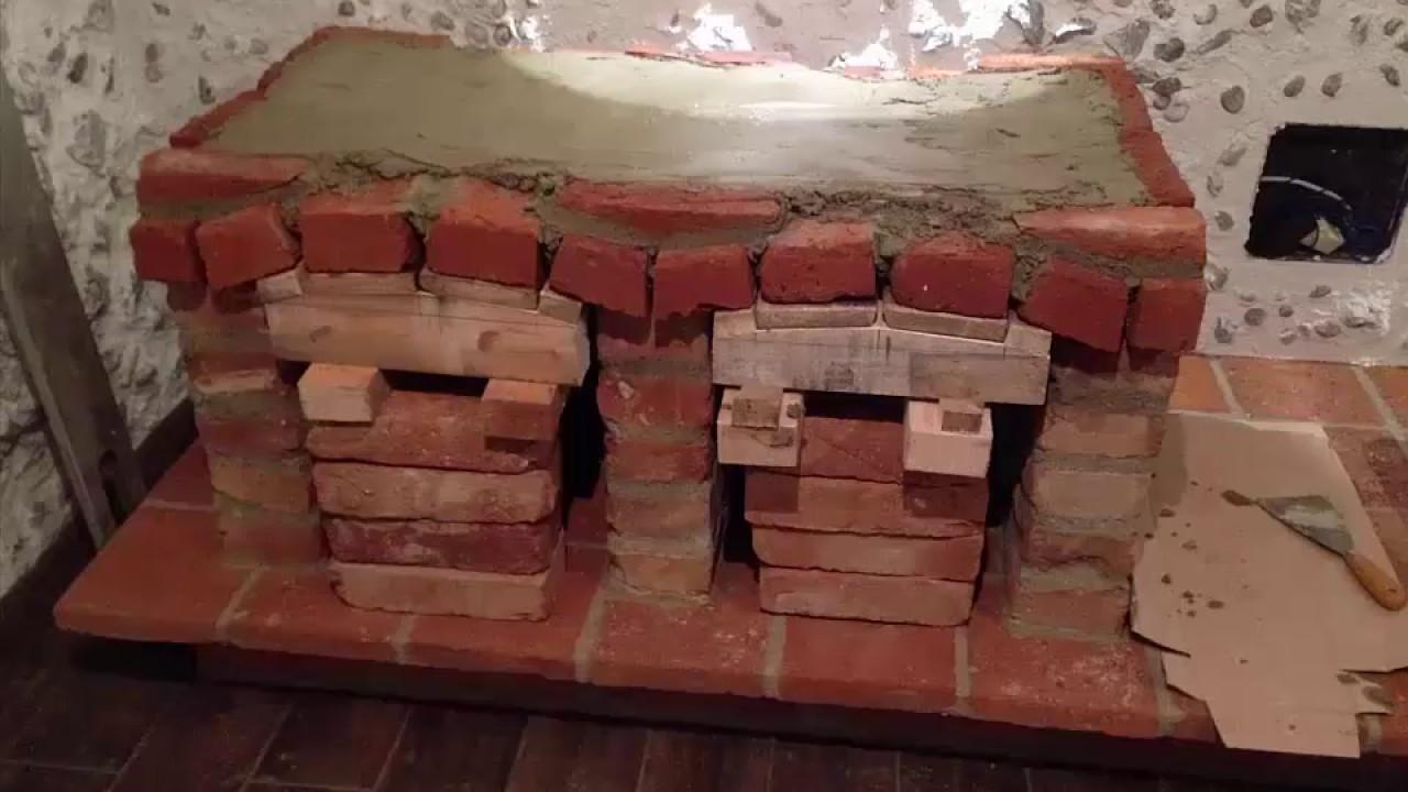 Weinkeller gewölbe bauen  Mein Keller - YouTube