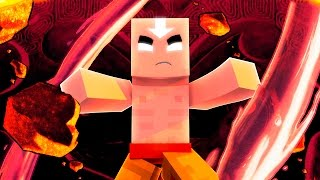 Minecraft: AVATAR - ESCADONA ‹ AMENIC ›