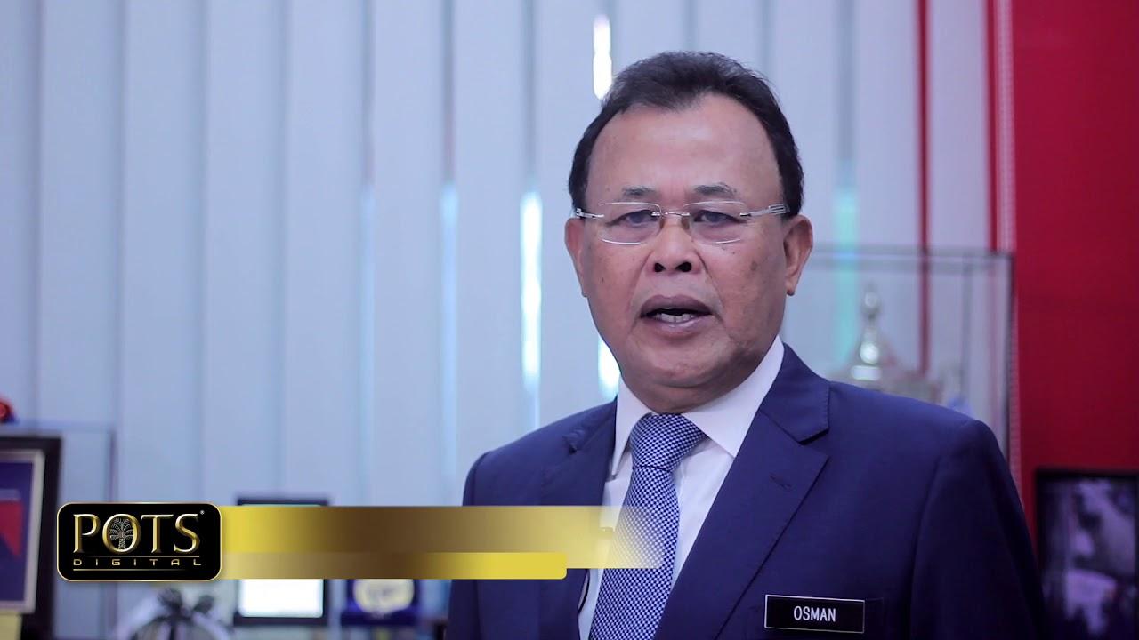 Ucapan Dasar Pengerusi Malaysian Palm Oil Council (MPOC)