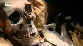 ZDF History Die großen Rätsel der Archäologie