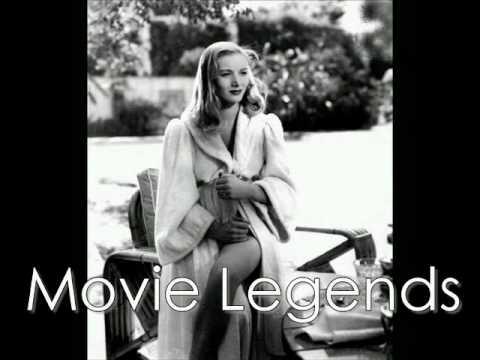 Movie Legends  Veronica Lake