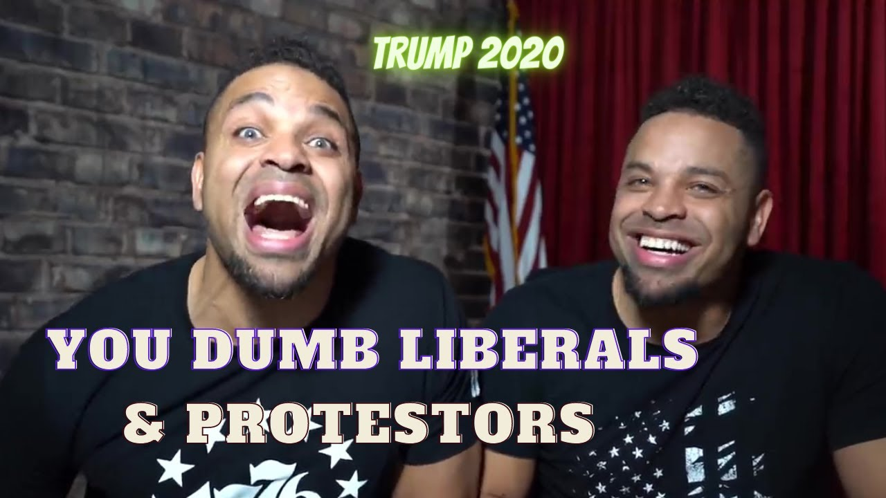 Funniest moments| Must watch for people in America- Conservative twins